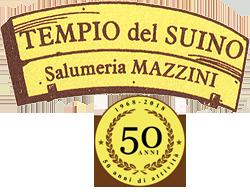 Il Tempio del Suino – Salumeria Mazzini